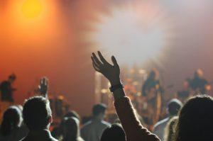 Vos concerts, vos festivals sur CPR Sound